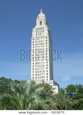 Louisiana State Capitol 8