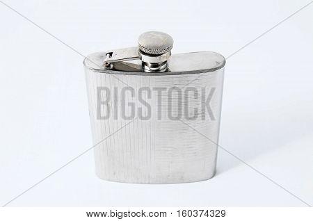 Metal Bottle For Liquors