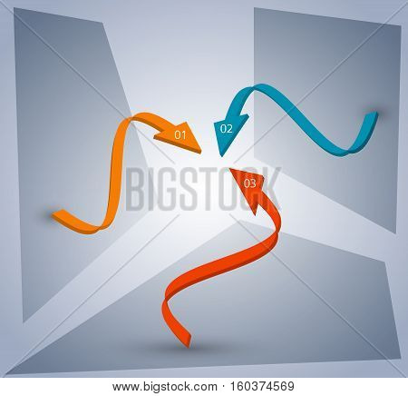 arrows background vector photo free trial bigstock