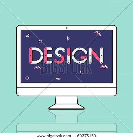 Ideas Design Draft Creative Sketch Objective Concept