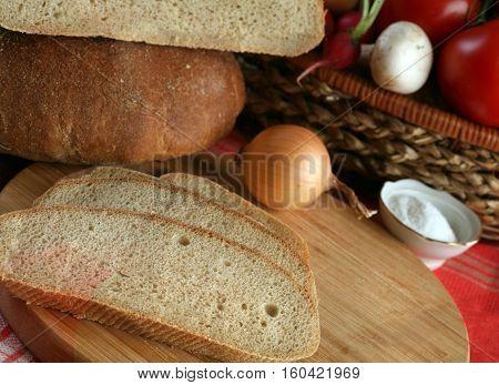 Rural  Bread