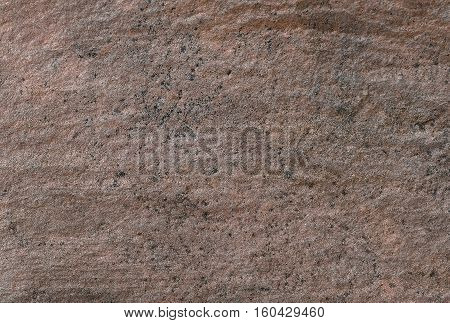 Background Pattern Brown Slate Stone Texture or Background with Copy Space for Text Decorated.