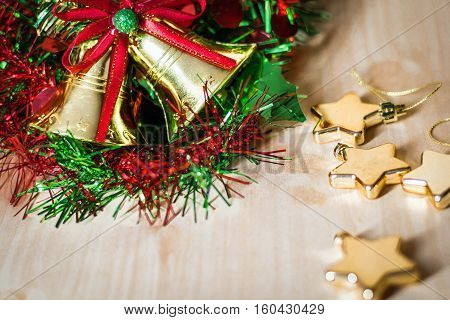 Heart,star,christmas Ornament And Decoration