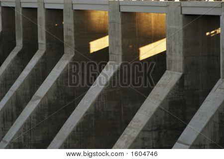 Dam Structure