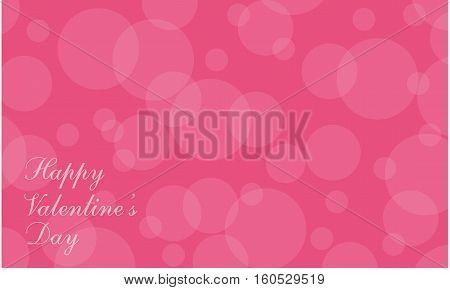 Background valentine day vector illustration collection stock