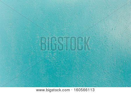 Turquoise Vintage Background