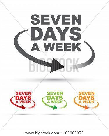 Seven Days Set3 [converted].eps