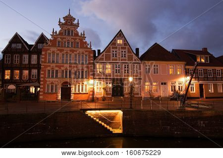 Stade, Lower Saxony, Germany