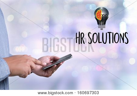 Hr Solutions , Choosing The Perfect Candidate To Work , Searching For Professional  Hr Solutions , H
