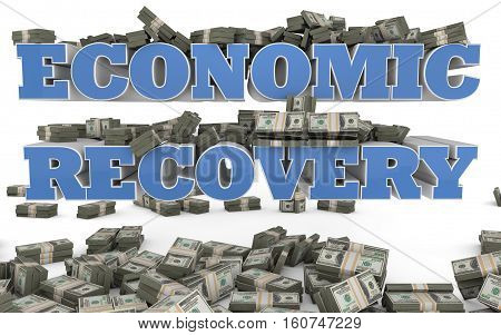 Economic Recovery - Employment and financial health