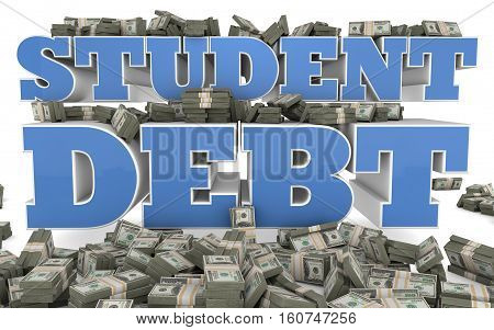 Student Debt - The Cost of College and University Education