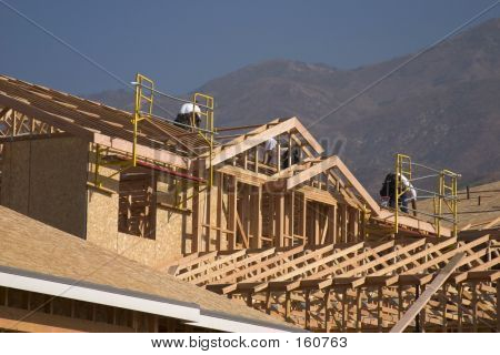House Construction 1