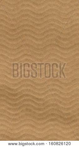 Corrugated Cardboard - Vertical