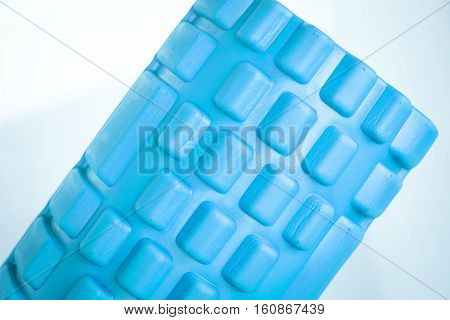 Foam Physiotherapy Roller