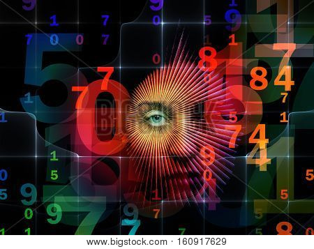 Conceptual World Of Numbers