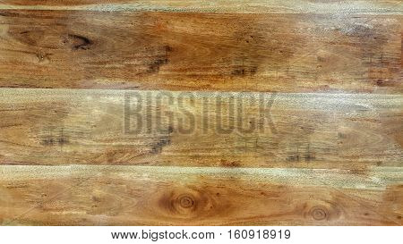 Brown wood texture and background. Cracked disstressed  wood texture background. Rustic, old wooden background. Aged wood texture pattern. Wooden surface. Horizontal timber planks