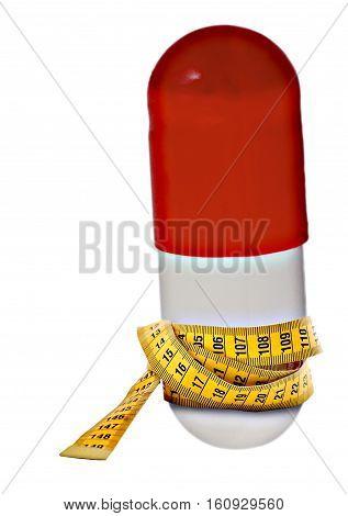 Red Pill Vitamin