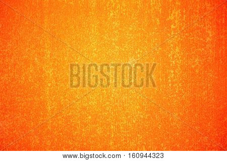 Background made of Rusted steel. Orange iron rust texture