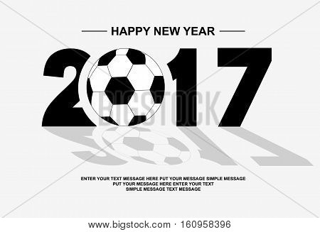 2017 HAPPY NEW YEAR FOOTBALL for web