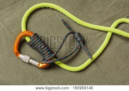 Bachmann Knot.