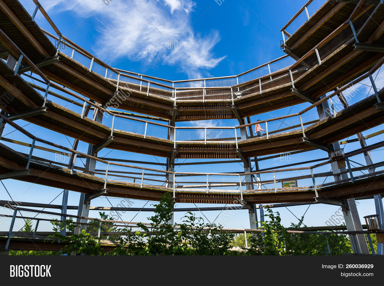 3e733680393ce Watch Tower Canopy Image   Photo (Free Trial)