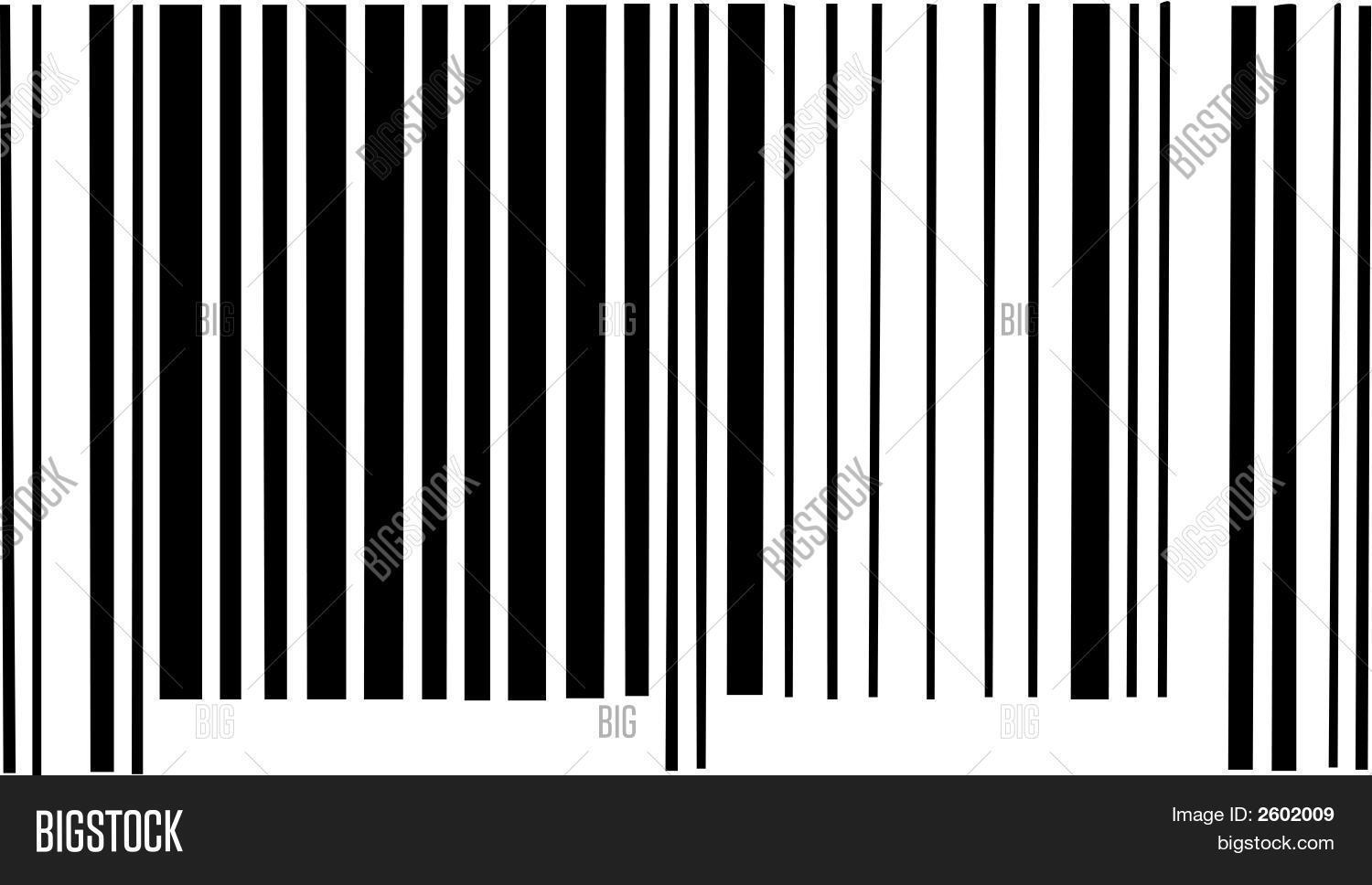 barcode eps vector photo free trial bigstock