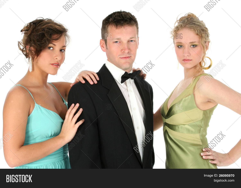 one-guy-two-women
