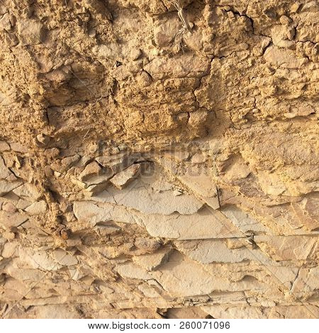 Rock As A Background, Rock Rocks As A Background, Stone Texture, Faults In Rock, Hard Material