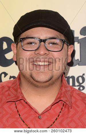LOS ANGELES - SEP 13:  Rico Rodriguez at the