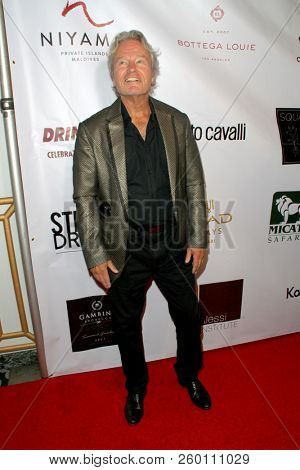 John Savage arrives at the 9th Annual Face Forward Gala at the Beverly Wilshire Hotel in Beverly Hills, CA on Sept. 22, 2018.
