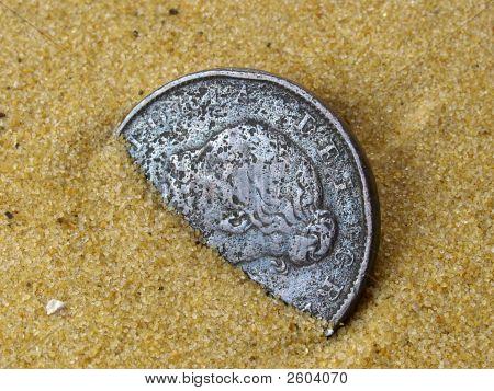 Victorian Coin
