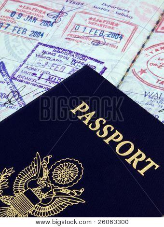 us passport and visas