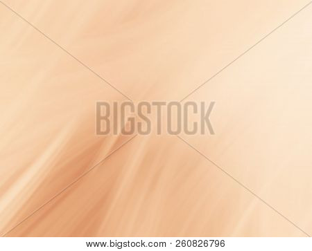 Abstract  Rendered  Beige Illustration Background For Design