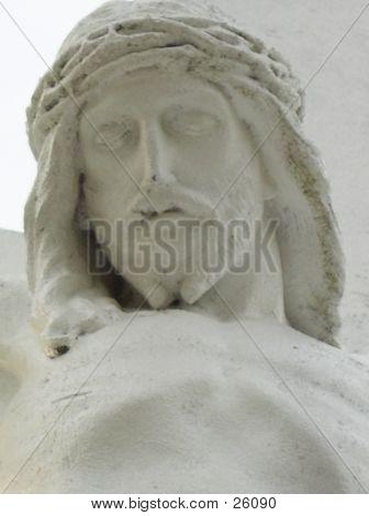 Christ's Face