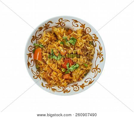 Ching's Schezwan Fried Rice Masala