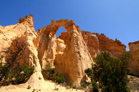 Grosvener Arch