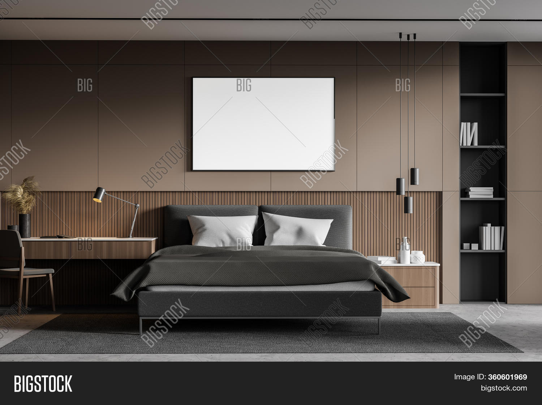 Interior Stylish Image Photo Free Trial Bigstock