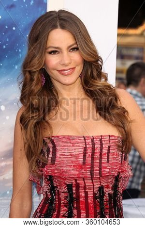LOS ANGELES - NOV 13:  Sofia Vergara at the