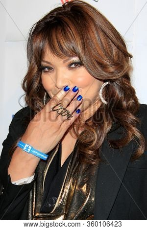 LOS ANGELES - NOV 26:  Tisha Campbell-Martin at the Autism Blue Jean Ball at the Beverly Hilton Hotel on November 26, 2012 in Beverly Hills, CA12