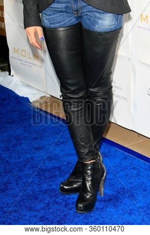 LOS ANGELES - NOV 26:  Sarah Shahi at the Autism Blue Jean Ball at the Beverly Hilton Hotel on November 26, 2012 in Beverly Hills, CA12