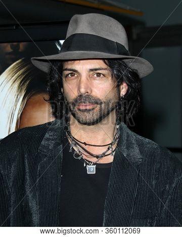 LOS ANGELES - MAY 12:  Richard Grieco at the