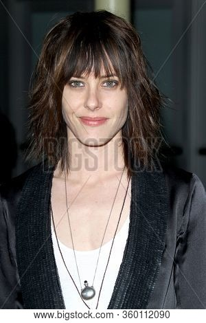 LOS ANGELES - MAY 12:  Katherine Moenning at the