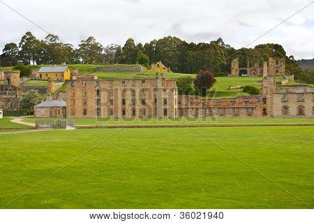 Tasmania, Port Arthur