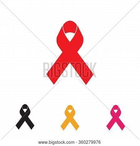 Aids Ribbon