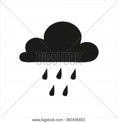 Cloud Rain. Cloud Rain Icon. Cloud Icon Art. Cloud Icon Picture. Cloud Icon Image. Cloud Icon Logo,