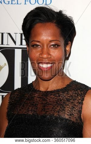 LOS ANGELES - OCT 7:  Regina King_ at the 2011 Divine Design Gala at the Beverly Hilton Hotel on October 7, 2011 in Beverly Hills, CA