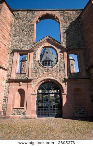 Wallonisch-Niederlaendische Kirche