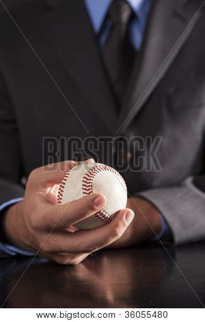 The Business Of Baseball