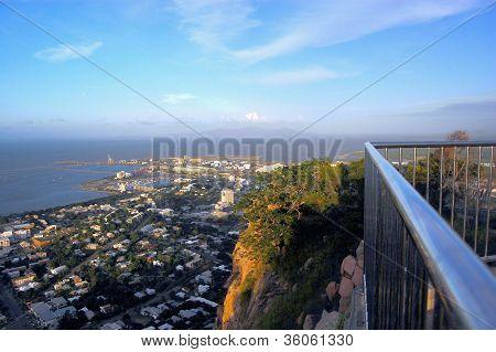 Castle Hill Lookout
