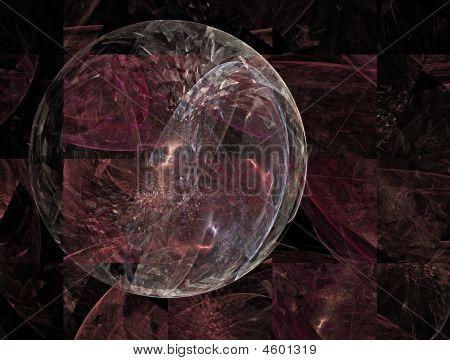 Bubble On Blocks